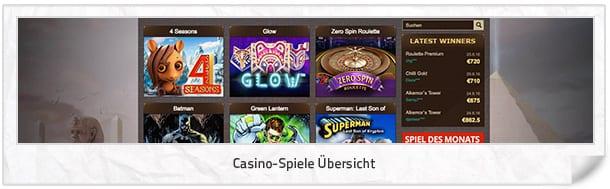 online casino seriös casino games kostenlos spielen