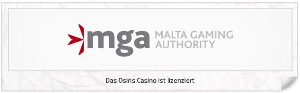 Osiris_Casino_Lizenz