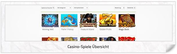 lapalingo.com Casino Erfahrungen